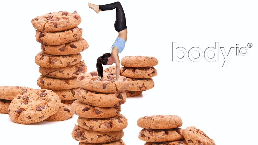 Carbs - A balancing act