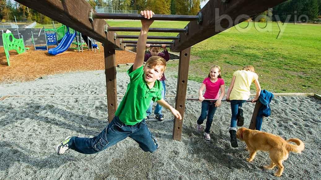 Lee-Taft-Children-Fitness